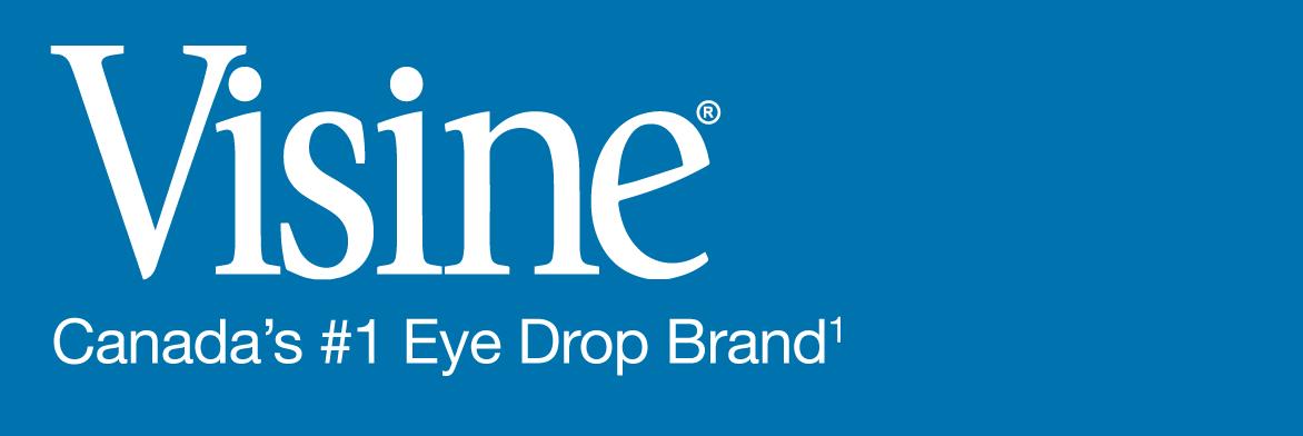 Visine Homepage