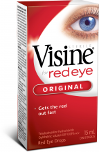 VISINE® Original Red Eye