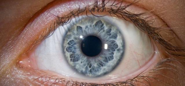 Promoting healthy eyes